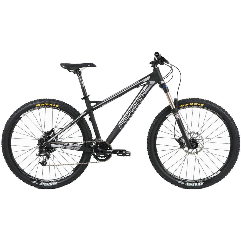 цена на Bicycle FORMAT 1311 (27,5 11 IC. Height L) 2017-2018