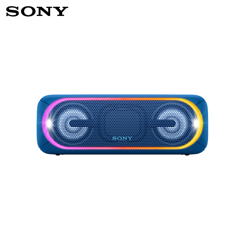 Bluetooth speaker Sony SRS-XB40 new safurance 200w 12v loud speaker car horn siren warning alarm stainless steel home security safety