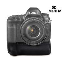 BG E20 Battery Grip For Canon EOS 5D Mark IV 5D4