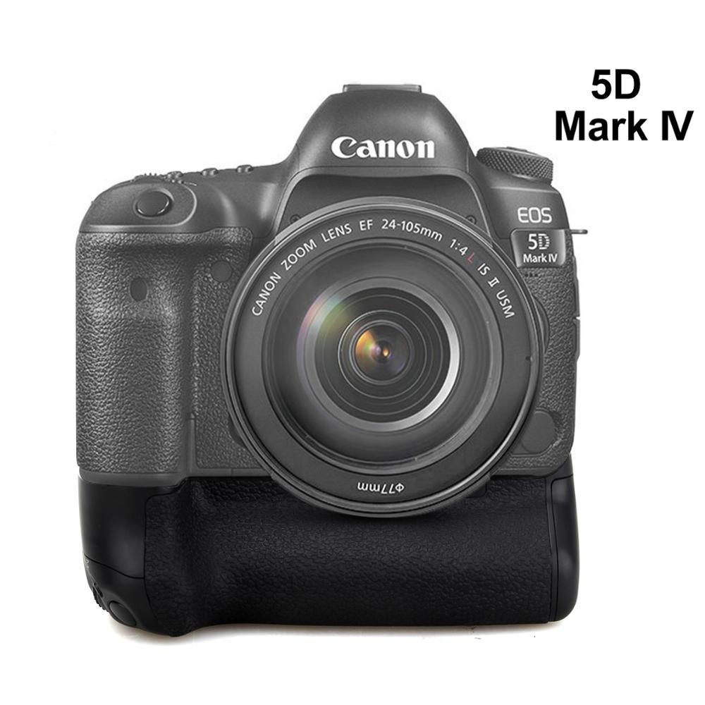 BG-E20 poignée de batterie pour Canon EOS 5D Mark IV 5D4