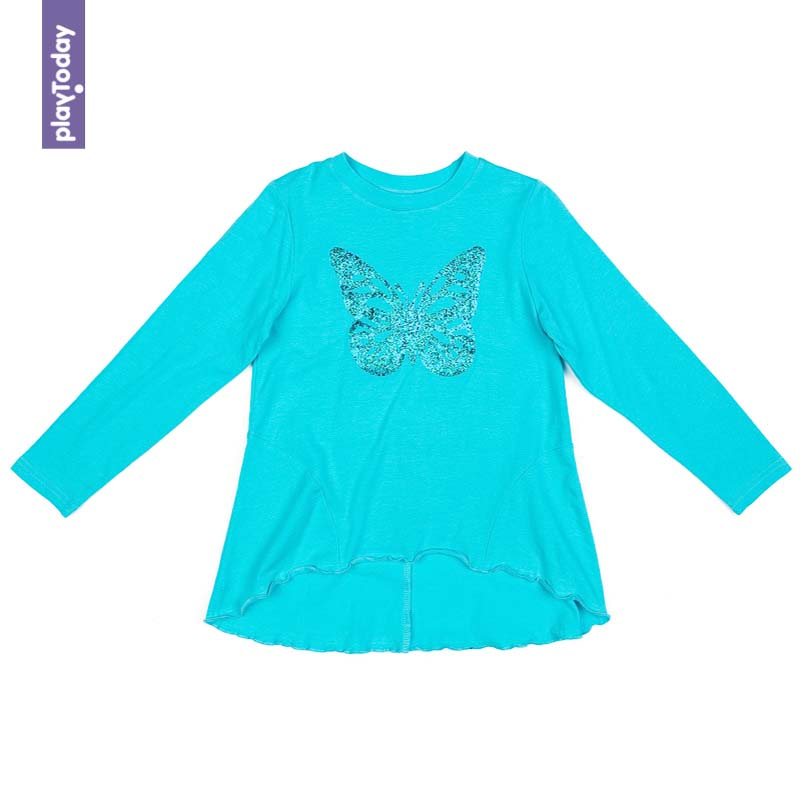 T-Shirts PLAYTODAY for girls 372121 Children clothes kids clothes t shirts playtoday for boys 371116 children clothes kids clothes
