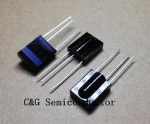 50 pces tsop31238 p31238 dip importado controle remoto/receptor infravermelho novo original