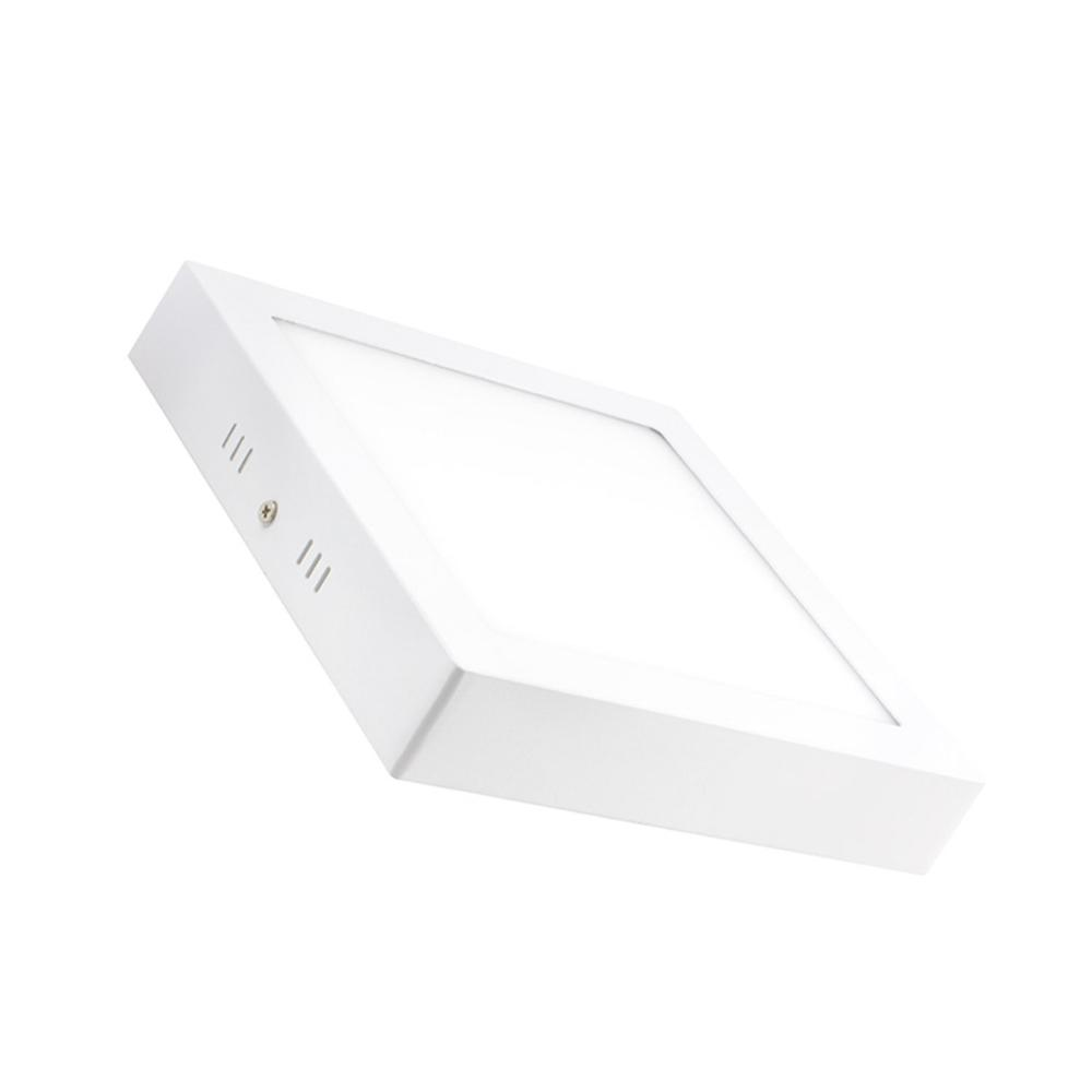 Ceiling Mounted LED Square Ceiling 6W 12W 18W 24W 48W Indoor Lighting Will Surface