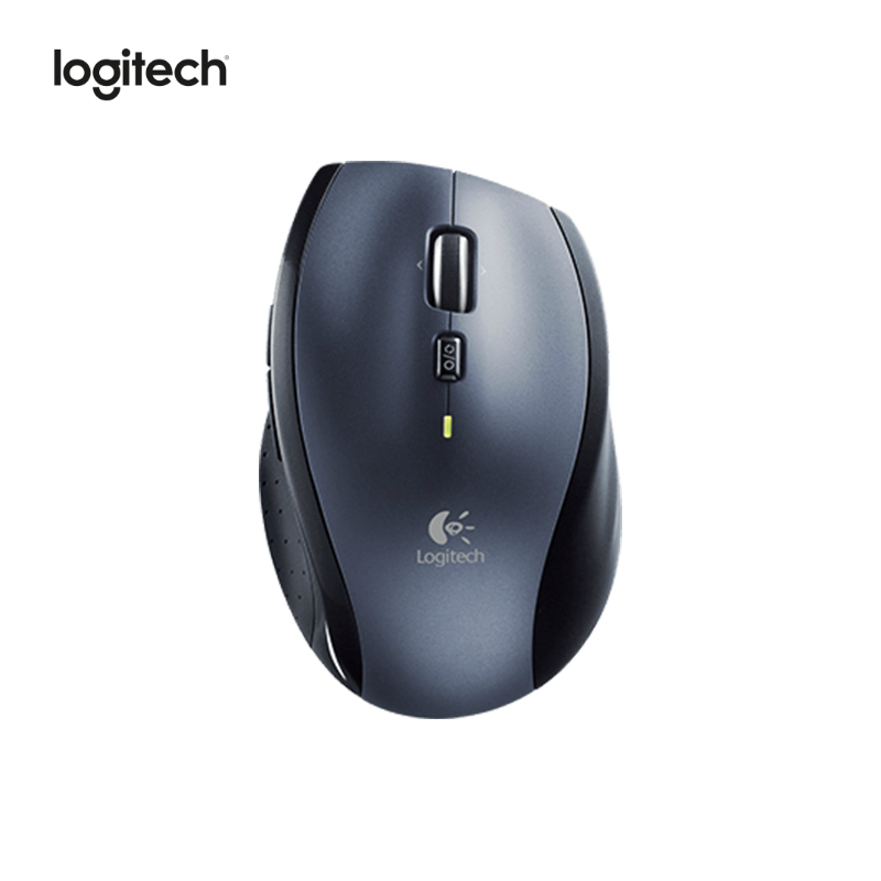 Wireless Mouse Logitech M705 Officeacc logitech m950t wireless performance mouse mx for pc and mac large mouse long range wireless mouse