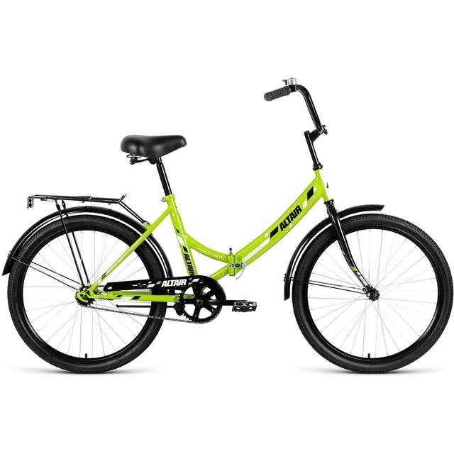 "Велосипед ALTAIR CITY 24 (рост 16"") 2018-2019"