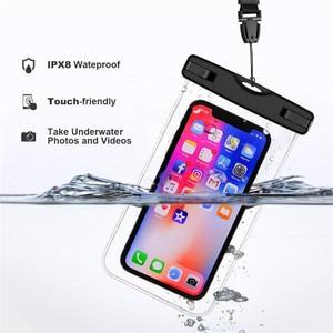 Universal Waterproof Case for