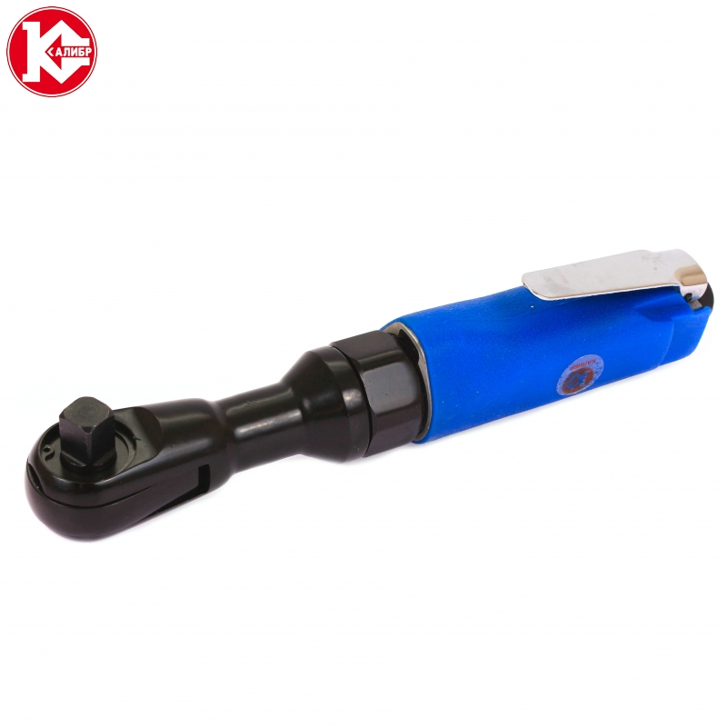 Pneumatic wrench Kalibr PT-13/70 kalibr pt 13 70 pneumatic ratchet torque wrench workshop tools air spanners mini pneumatic tools