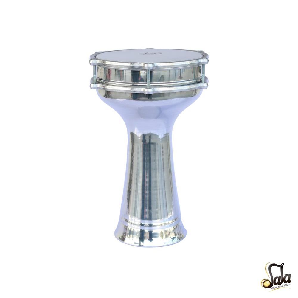 Turkish Solo Darbuka Doumbek Drum DKD-222