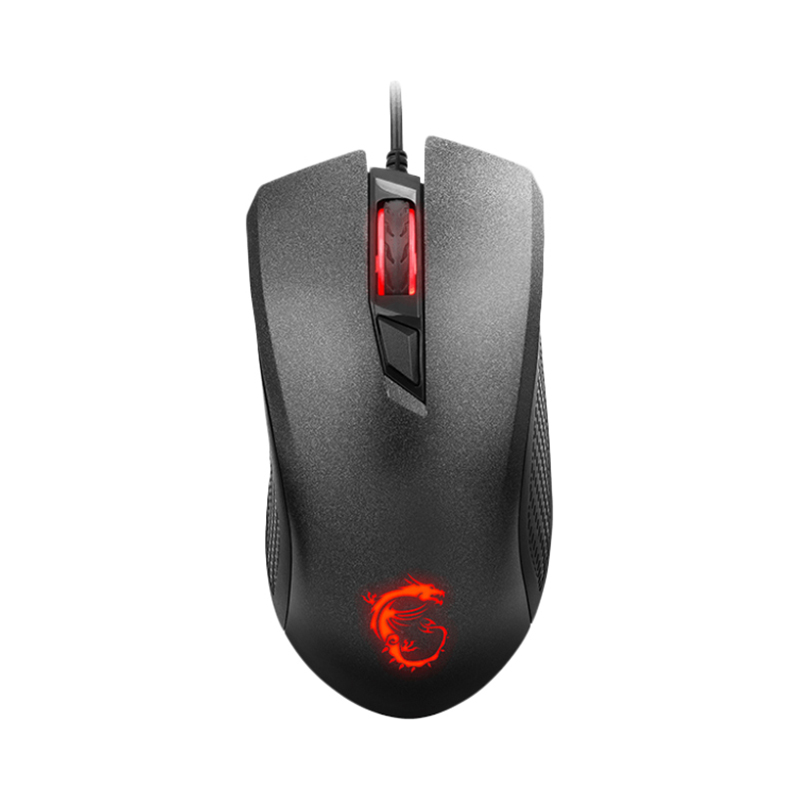 Mouse MSI Clutch GM10