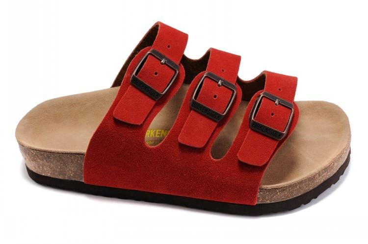 BIRKENSTOCK BIRKENSTOCK BF DD00 Damien Pantolette Birkenstock - 남성용 신발 - 사진 5