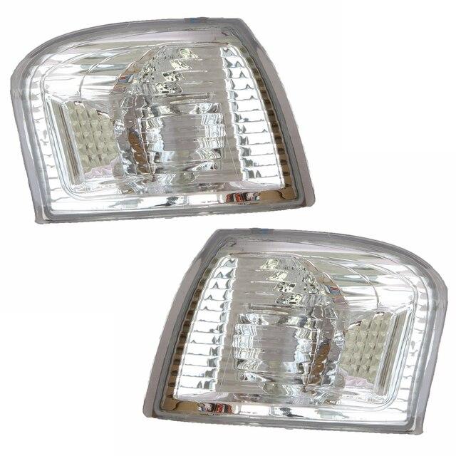 Front Turn Signal Light fits TOYOTA CARIB 1997 1998 1999 2000 2001 2002 Marker Parking Corner PAIR