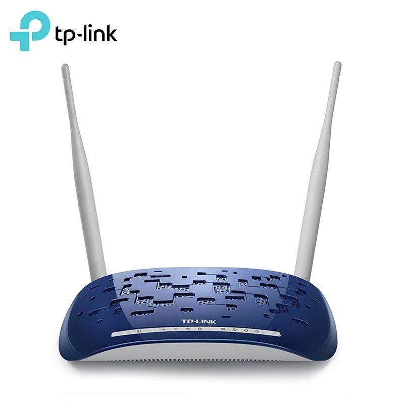Router TD-W8960N Blue (standart ADSL2+)