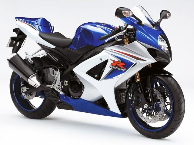 Motorcycle Fairings For Suzuki GSXR GSX R 1000 GSXR1000 GSX R1000 ...
