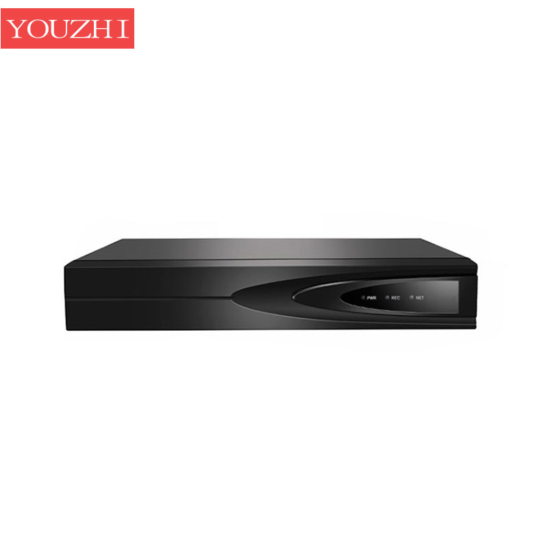 H.265 8CH 16CH CCTV NVR for 5MP/4MP/3MP/2MP ONVIF 2.4 IP Camera H265 network video recorder P2P for hevc cctv systemH.265 8CH 16CH CCTV NVR for 5MP/4MP/3MP/2MP ONVIF 2.4 IP Camera H265 network video recorder P2P for hevc cctv system