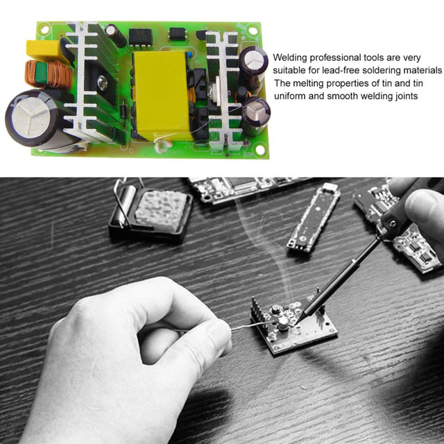 soldering station soldering iron power switch control board for rh aliexpress com