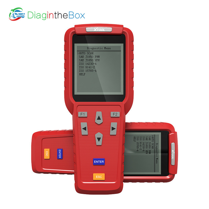 2018 Hot XTOOL X100 Pro Professional Auto Key Programmer and Mileage adjustment Odomete Work for most of car models