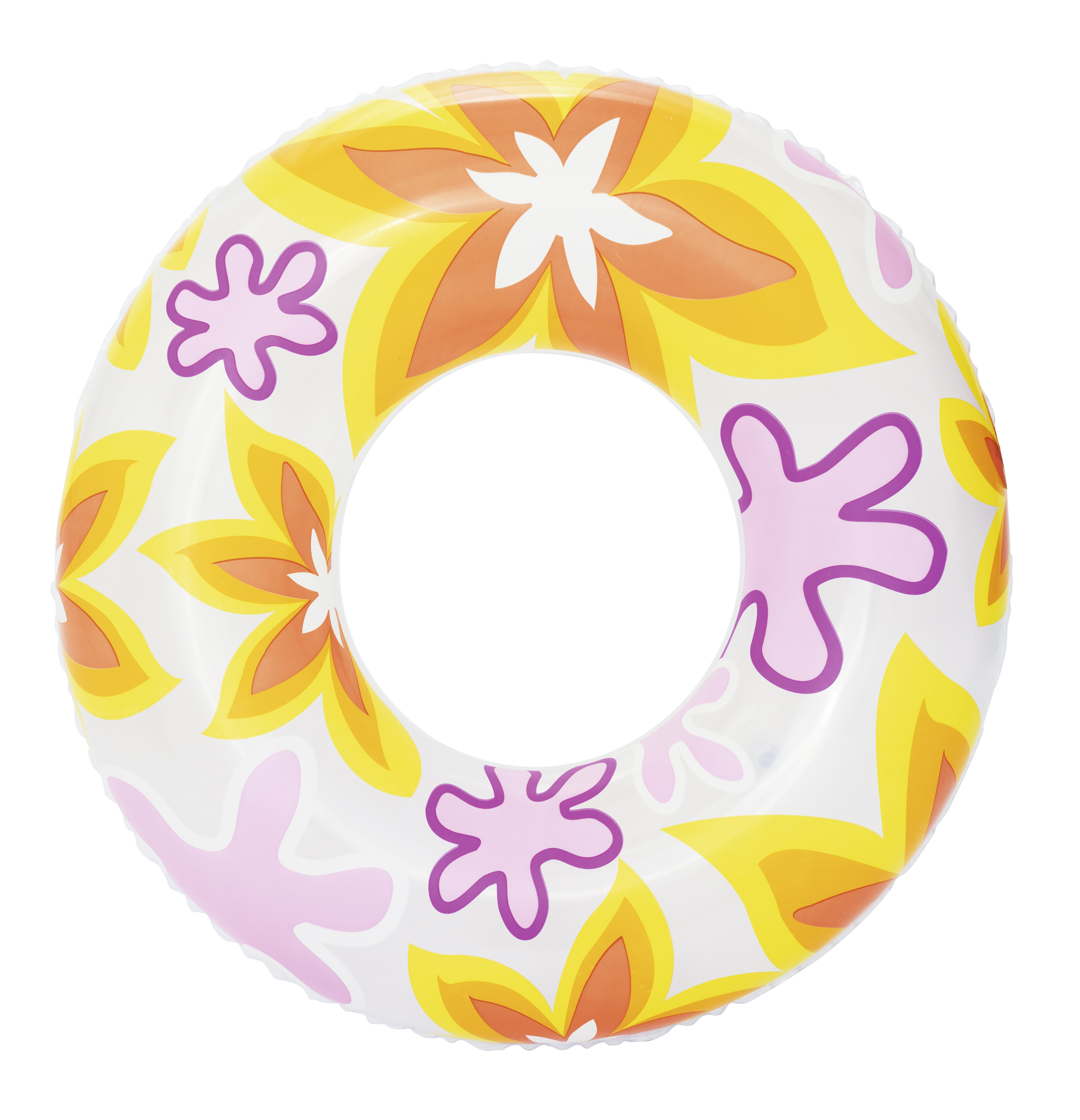 Circle Inflatable Swimming Children's 76 Cm, From 8 Years,