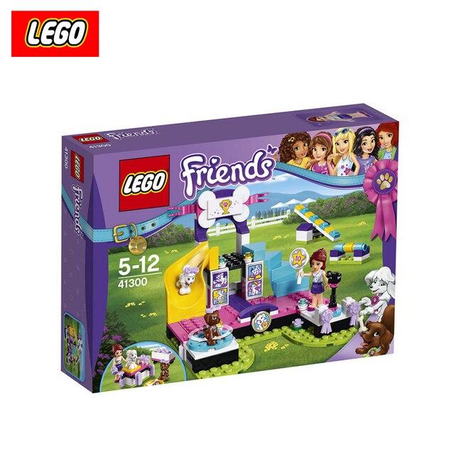 Model building kits Lego Friends Expo 41300-L