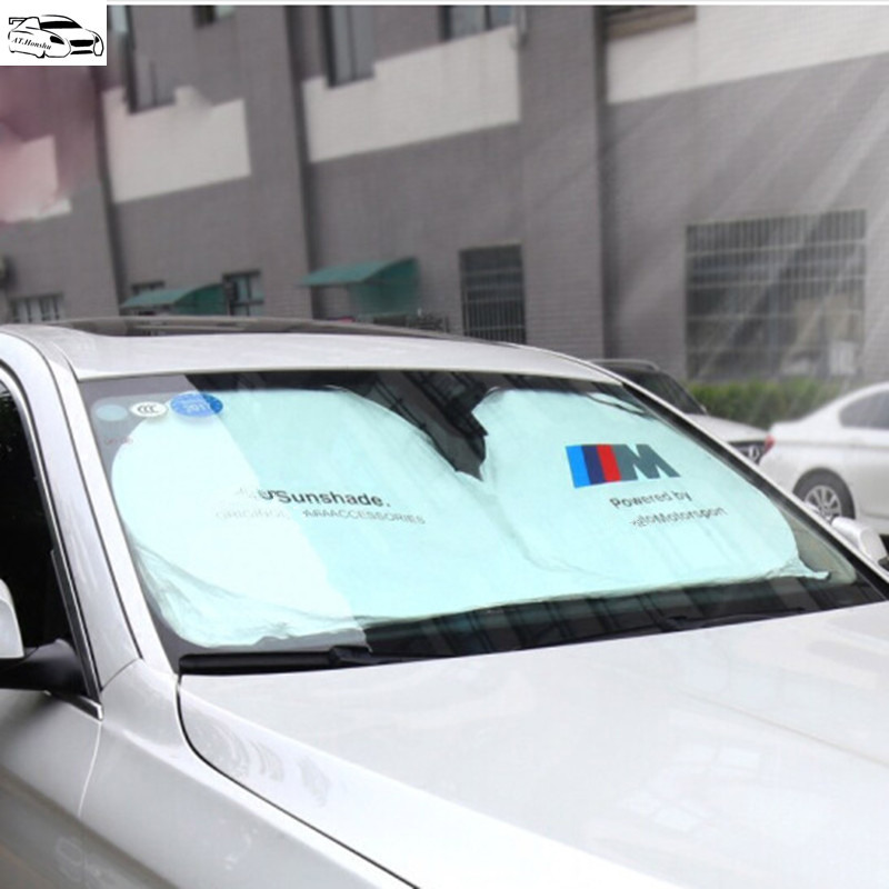 Car Windscreen Sunshade Front Window Sun Shade Windshield