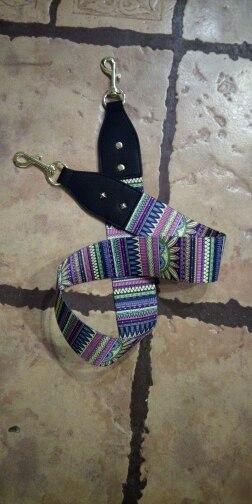 Dames Nieuwe handtassen Strap Woven Design Riem voor schoudertas riemen voor handtas vrouwen tassen riem tas accessoires tassen onderdelen S084 photo review