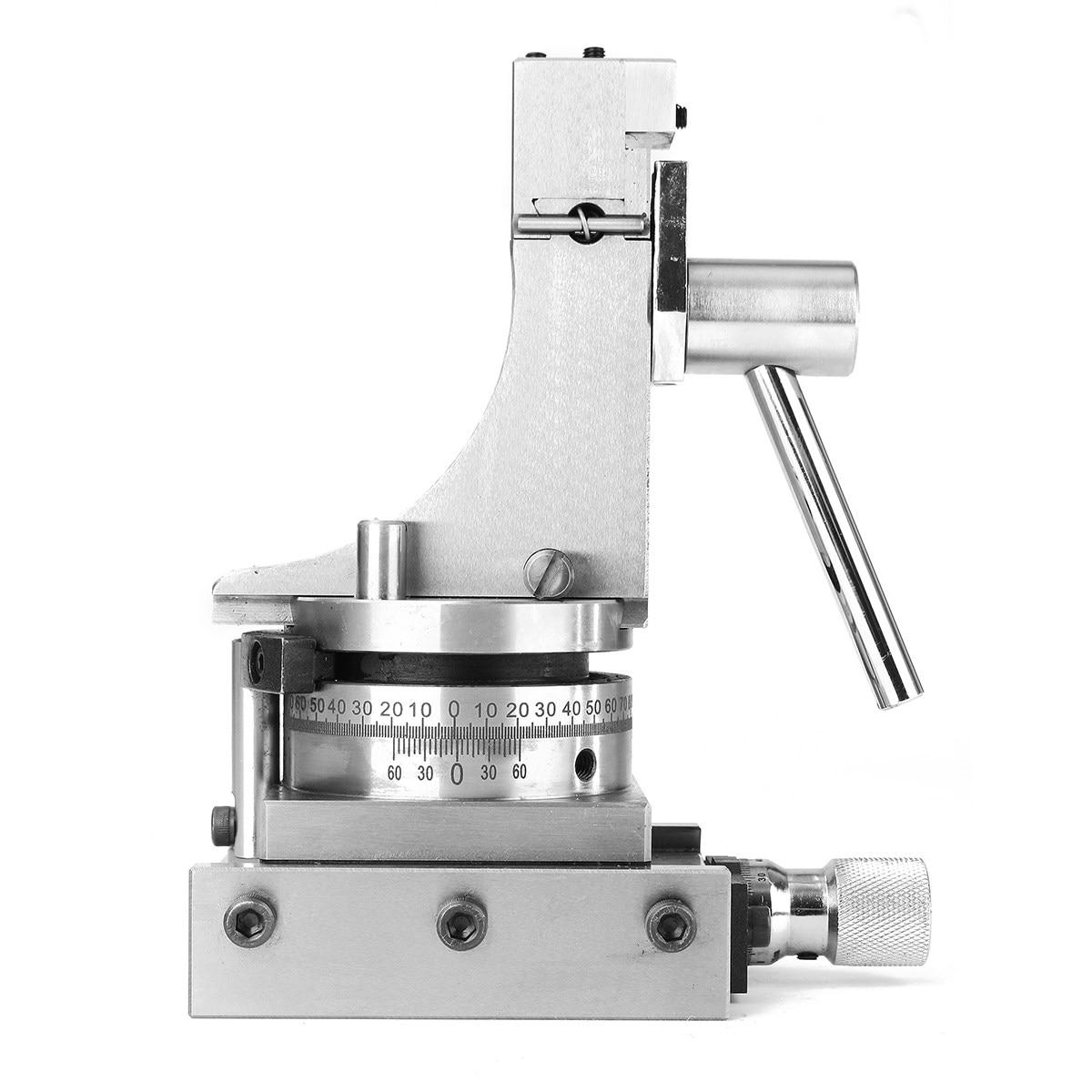 Новое поступление универсальный шлифовальный круг Arc Dresser Swing Shaping Grinder Machine Tool