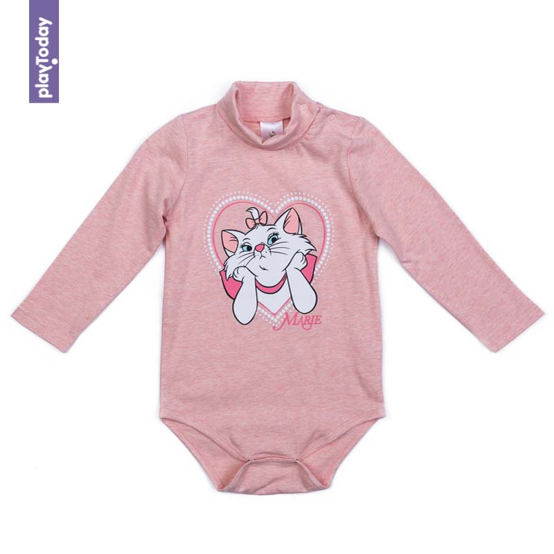 Bodysuits PLAYTODAY for girls 578053 Children clothes kids clothes