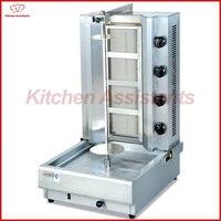 GB950 Gas Kebab Machine