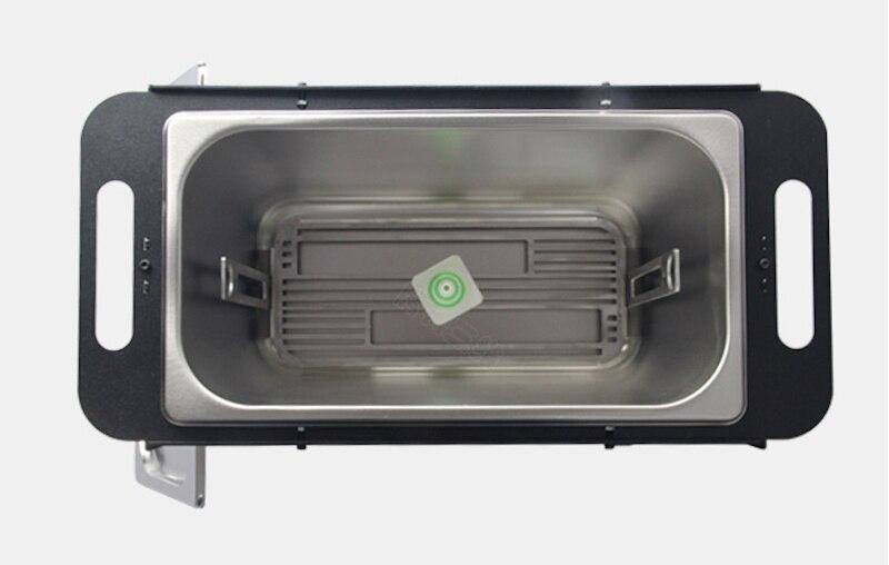 Sensor de Viveiro Automático Tamanho 330*330 Milímetros 2019