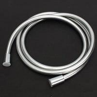 2m G1/2 PVC Flexible Plumbing Hoses Tube For Bathroom Shower Set Accessories Shower Pipe Bath Hose