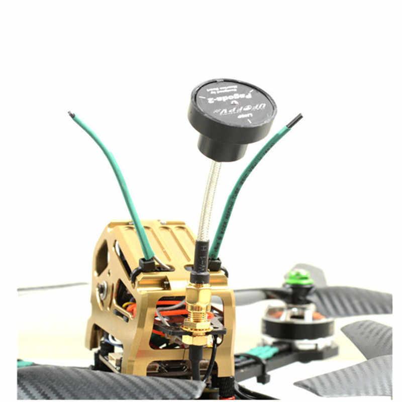 UFOFPV НЛО FPV 5,8G LHCP RHCP RX TX FPV пагода антенна SMA RP SMA Мужской Для RC дроны игрушечные Квадрокоптеры DIY Изображение