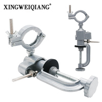 XINGWEIANG Grinder Accessory Electric Drill Stand Holder Electric Drill Rack Multifunctional Bracket Used For Dremel