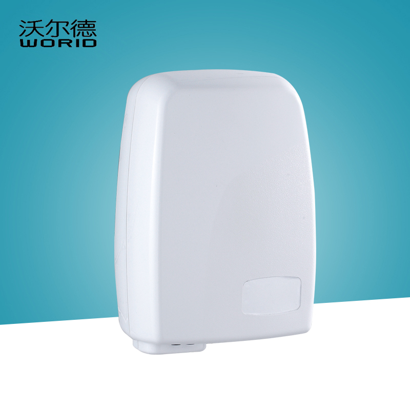 все цены на ITAS8825 high speed sensor automatic hand dryer induction hand dryer dry genuine bathroom dryer hotel toilet wall-mounted онлайн