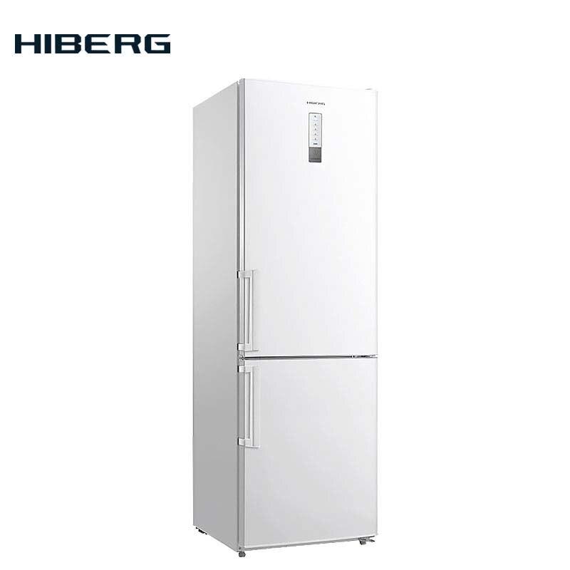 Refrigeretor HIBERG RFC-301D NFW hiberg rfc 332d nfw хол