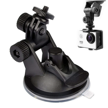 Suction cup for gopro accessories action camera cam car mount glass monopod holder holding - discount item  5% OFF Camera & Photo