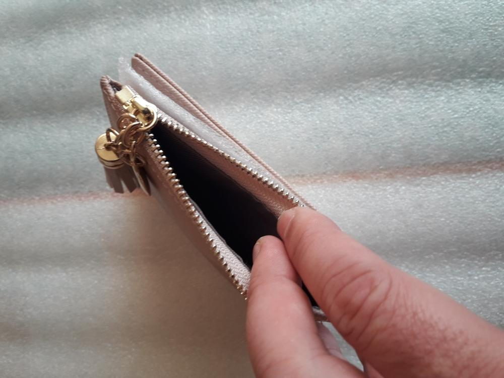 Основной материал:: ПУ; Подкладка Материал:: Полиэстер; мужчины портмоне; милый блокнот ;