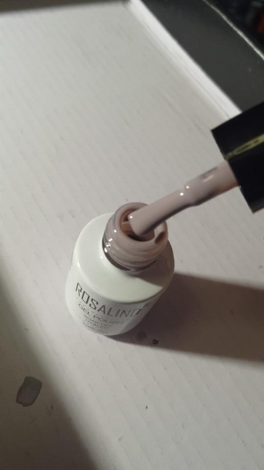 rosalind гель лак отзывы