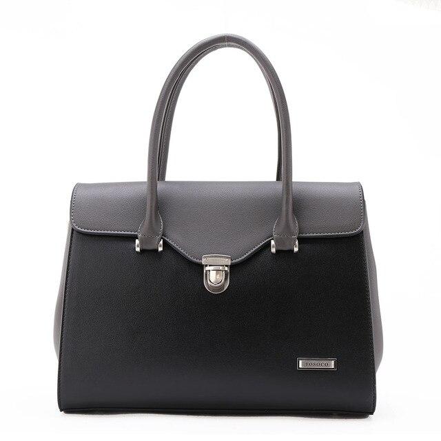 Женская сумка, женская сумка на плечо, сумка TOSOCO 828-91803, женская сумка-мессенджер из искусственной кожи, роскошные дизайнерские сумки через плечо для женщин, сумка-тоут