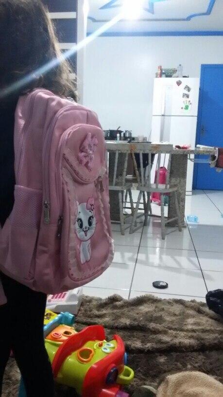 Mochilas Escolares Desenhos Carteira Princesa
