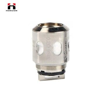 HorizonTech – tête de bobine Falcon F1/M1, 0,2 ohm/0,15 ohm, 6 pièces, pour Cigarettes électroniques