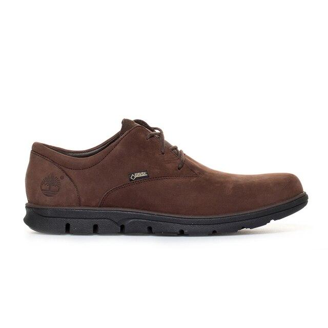 a6848ca29ae Timberland Dark brown shoes Bradstreet Casual -GORE-TEX  reg  membrane-