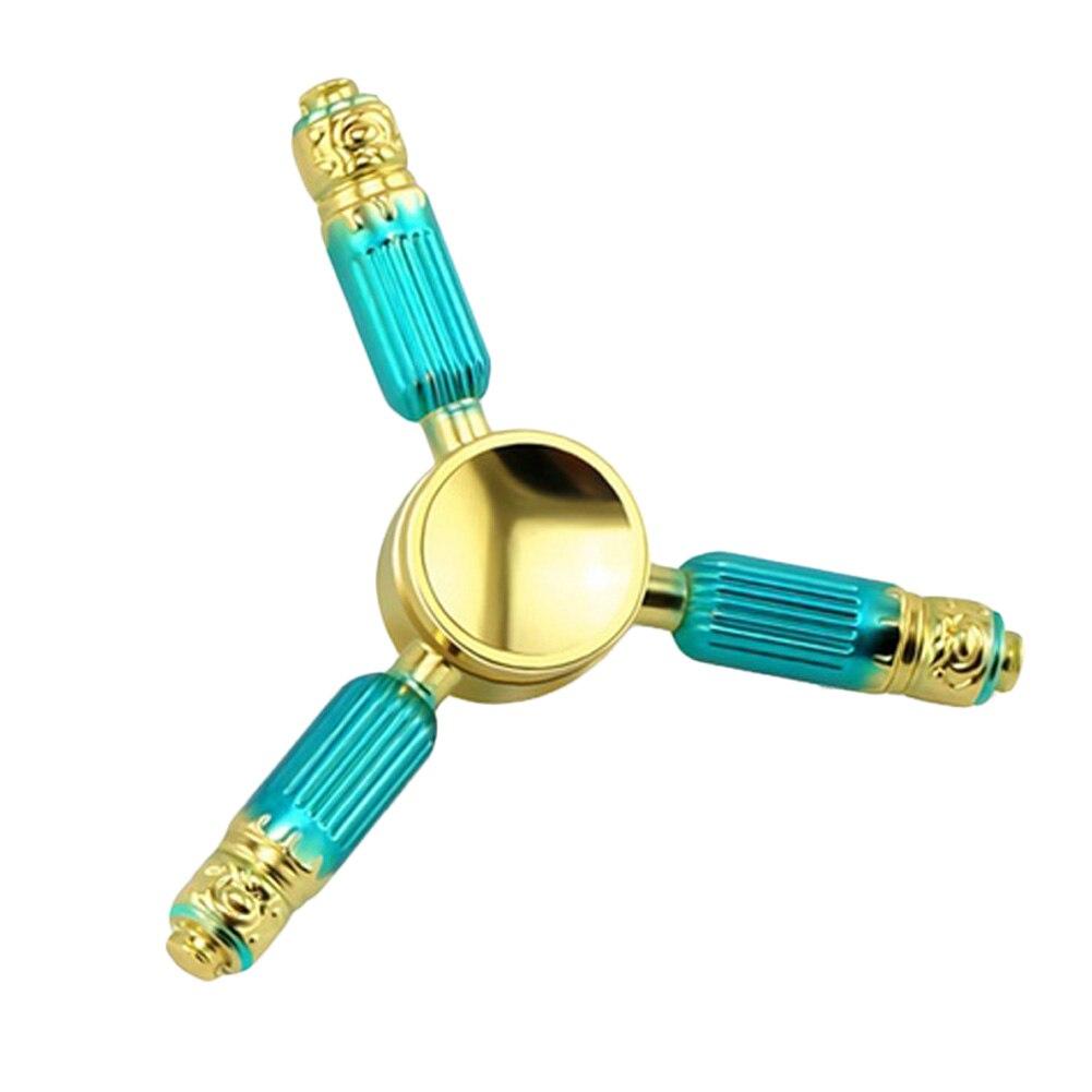 Новый счетчик аутизма фокус EDC игрушка Поддержка Spinner 1 шт.