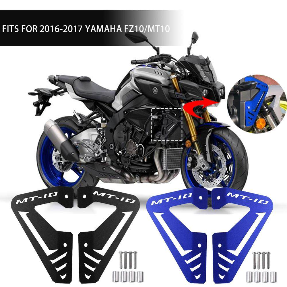 ABS Plastic Motorcycle Rear Tail Solo Seat Cover Cowl Passenger Hump for  2016 2017 2018 Yamaha MT10 FZ10 MT-10 FZ-10 MT FZ 10