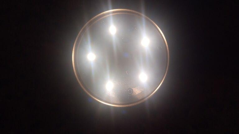 Lanternas portáteis Tendas Campismo Lâmpada
