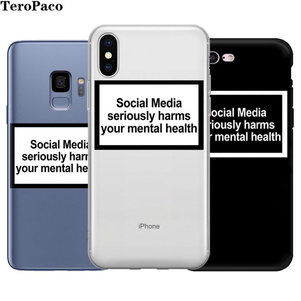 iphone 8 plus case social media