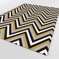 Черный  серый  горчичный  Геометрические линии  3d принт  Нескользящие  микрофибра  для гостиной  декоративные  современные  моющиеся  коврик