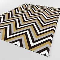 Estera de alfombra moderna lavable decorativa para sala de estar de microfibra antideslizante con estampado 3d geométrico