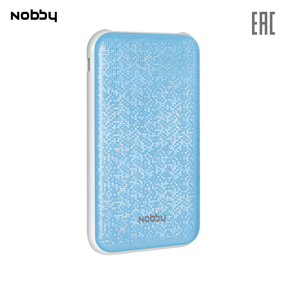 Power Bank Nobby NBP-PB-07-08 external battery portable charging Mobile Phone Accessories 5v 3200mah external charging battery usb cable for samsung i9500 i9300 n7100 silver