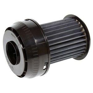 Image 4 - שואב אבק צילינדר Hepa מסנן החלפה עבור בוש סדרת Roxxx BGS6 & סימנס VSX6   00649841