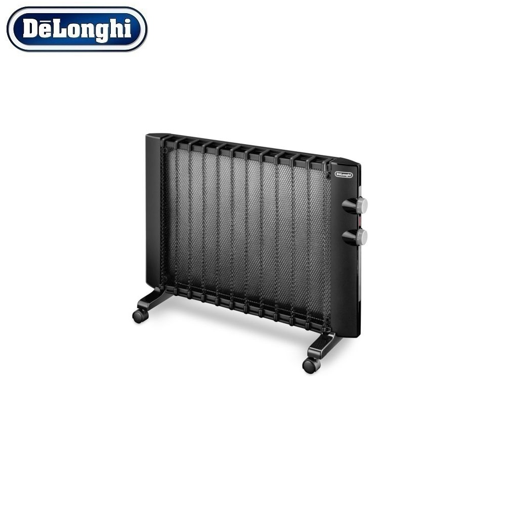 Convector DeLonghi HMP1500 Convector Wall Heater for home Heating home Heaters warmers mini Household appliances for home электрическая цепная пила husqvarna 420el 2000вт дл шин 16 40cm