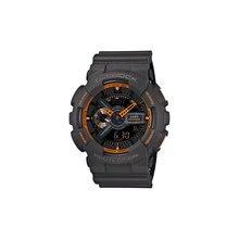Наручные часы Casio GA-110TS-1A4 мужские кварцевые